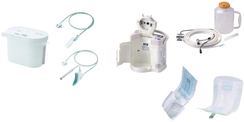 自動排泄処理装置(交換部品を除く)